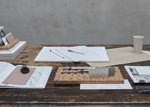 La Petite Papeterie Fran Aise Collection Office Elsa